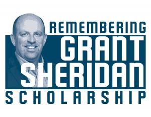 grant sheridan scholarship